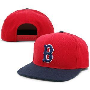 アメリカン ニードル MLBクーパーズタウン レプリカキャップ (ボストン・レッドソックス 1975-78年シーズン)|g2sports