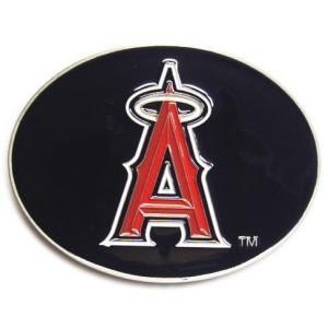 ロサンゼルス・エンゼルス MLB ベルトバックル|g2sports