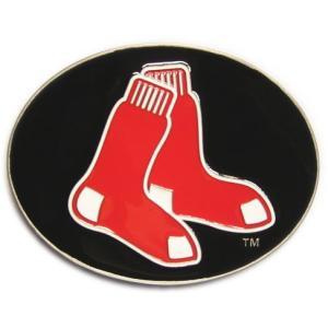 ボストン・レッドソックス MLB ベルトバックル|g2sports