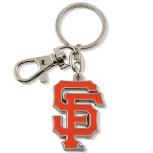 サンフランシスコ・ジャイアンツ MLB キーホルダー|g2sports