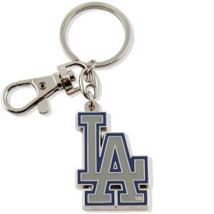 ロサンゼルス・ドジャース MLB キーホルダー|g2sports