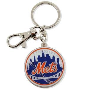 ニューヨーク・メッツ MLB キーホルダー|g2sports