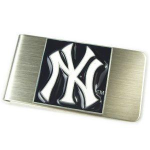 ニューヨーク・ヤンキース MLB マネークリップ|g2sports