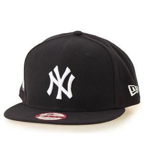 NEW ERA (ニューエラ) MLBスナップバックキャップ (BAYCIK 9FIFTY 950 CAP) ニューヨーク・ヤンキース|g2sports