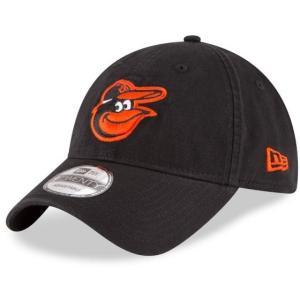 NEW ERA (ニューエラ) MLBカジュアルキャップ (9TWENTY 920 MLB CAP) ボルチモア・オリオールズ|g2sports