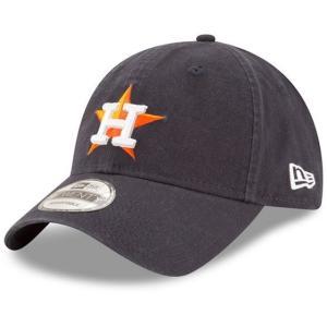 NEW ERA (ニューエラ) MLBカジュアルキャップ (9TWENTY 920 MLB CAP) ヒューストン・アストロズ|g2sports