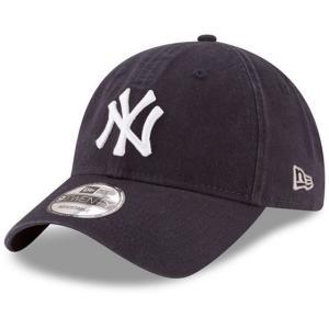 NEW ERA (ニューエラ) MLBカジュアルキャップ (9TWENTY 920 MLB CAP) ニューヨーク・ヤンキース|g2sports