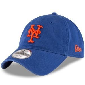 NEW ERA (ニューエラ) MLBカジュアルキャップ (9TWENTY 920 MLB CAP) ニューヨーク・メッツ|g2sports