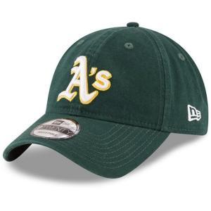 NEW ERA (ニューエラ) MLBカジュアルキャップ (9TWENTY 920 MLB CAP) オークランド・アスレチックス|g2sports