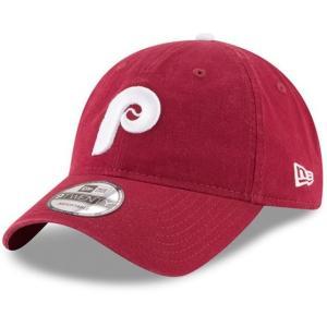 NEW ERA (ニューエラ) MLBカジュアルキャップ (9TWENTY 920 MLB CAP) フィラデルフィア・フィリーズ|g2sports