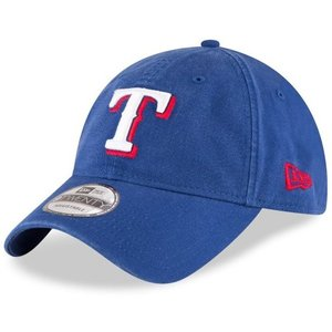 NEW ERA (ニューエラ) MLBカジュアルキャップ (9TWENTY 920 MLB CAP) テキサス・レンジャーズ|g2sports