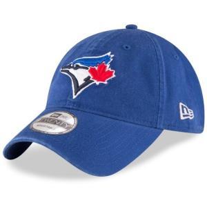 NEW ERA (ニューエラ) MLBカジュアルキャップ (9TWENTY 920 MLB CAP) トロント・ブルージェイズ|g2sports