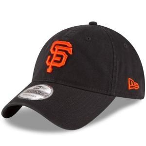 NEW ERA (ニューエラ) MLBカジュアルキャップ (9TWENTY 920 MLB CAP) サンフランシスコ・ジャイアンツ|g2sports
