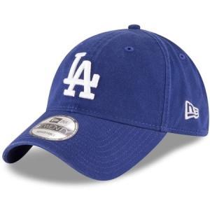 NEW ERA (ニューエラ) MLBカジュアルキャップ (9TWENTY 920 MLB CAP) ロサンゼルス・ドジャース|g2sports