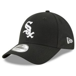 NEW ERA (ニューエラ) MLBレプリカキャップ (The League 9FORTY 940 MLB Cap) シカゴ・ホワイトソックス|g2sports
