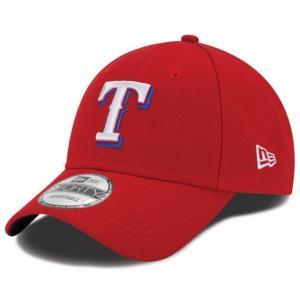 NEW ERA (ニューエラ) MLBレプリカキャップ (The League 9FORTY 940 MLB Cap) テキサス・レンジャーズ ※オルタネイトバージョン|g2sports