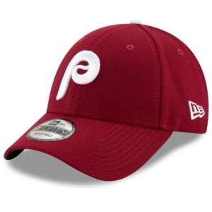 NEW ERA (ニューエラ) MLBレプリカキャップ (The League 9FORTY 940 MLB Cap) フィラデルフィア・フィリーズ ※オルタネイトバージョン2 g2sports