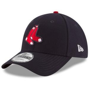 NEW ERA (ニューエラ) MLBレプリカキャップ (The League 9FORTY 940 MLB Cap) ボストン・レッドソックス ※オルタネイトバージョン|g2sports