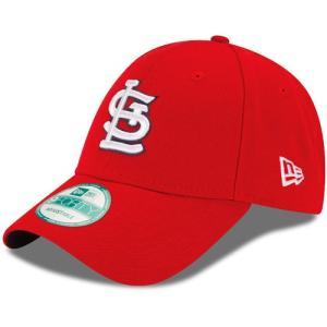 NEW ERA (ニューエラ) MLBレプリカキャップ (The League 9FORTY 940 MLB Cap) セントルイス・カージナルス|g2sports