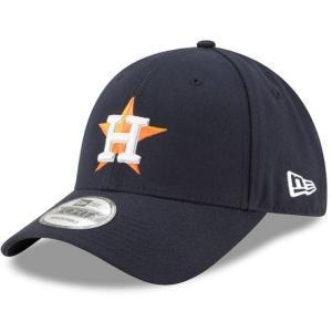 NEW ERA (ニューエラ) MLBレプリカキャップ (The League 9FORTY 940 MLB Cap) ヒューストン・アストロズ|g2sports