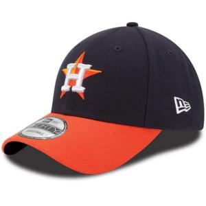 NEW ERA (ニューエラ) MLBレプリカキャップ (The League 9FORTY 940 MLB Cap) ヒューストン・アストロズ ※ロードバージョン|g2sports