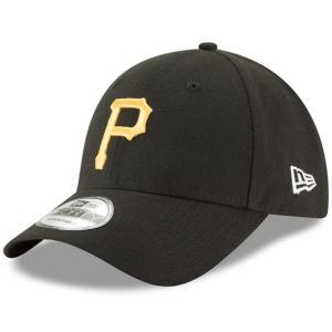 NEW ERA (ニューエラ) MLBレプリカキャップ (The League 9FORTY 940 MLB Cap) ピッツバーグ・パイレーツ|g2sports