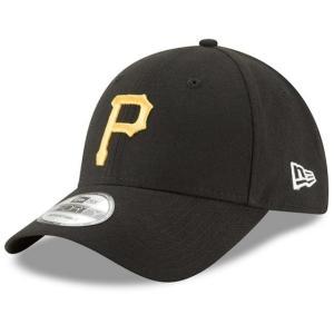 【 アウトレット品 】NEW ERA (ニューエラ) MLBレプリカキャップ (The League 9FORTY 940 MLB Cap) ピッツバーグ・パイレーツ|g2sports
