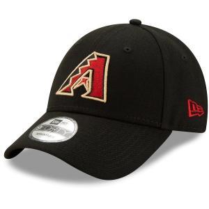 NEW ERA (ニューエラ) MLBレプリカキャップ (The League 9FORTY 940 MLB Cap) アリゾナ・ダイヤモンドバックス|g2sports