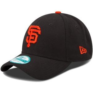 【 アウトレット品 】NEW ERA (ニューエラ) MLBレプリカキャップ (The League 9FORTY 940 MLB Cap) サンフランシスコ・ジャイアンツ|g2sports