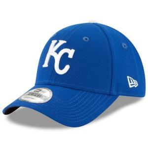 NEW ERA (ニューエラ) MLBレプリカキャップ (The League 9FORTY 940 MLB Cap) カンザスシティ・ロイヤルズ|g2sports