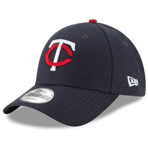 NEW ERA (ニューエラ) MLBレプリカキャップ (The League 9FORTY 940 MLB Cap) ミネソタ・ツインズ|g2sports