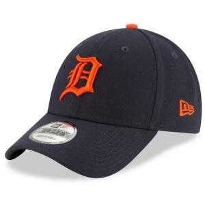 NEW ERA (ニューエラ) MLBレプリカキャップ (The League 9FORTY 940 MLB Cap) デトロイト・タイガース ※ロードバージョン|g2sports