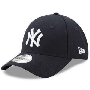 NEW ERA (ニューエラ) 子供用 (キッズ〜ユース用) MLBレプリカキャップ (The League 9FORTY 940 MLB Youth Cap) ニューヨーク・ヤンキース|g2sports
