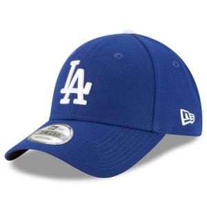 NEW ERA (ニューエラ) 子供用 (キッズ〜ユース用) MLBレプリカキャップ (The League 9FORTY 940 MLB Youth Cap) ロサンゼルス・ドジャース|g2sports