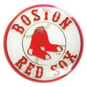 ボストン・レッドソックス MLB ピンバッチ(ピン)|g2sports