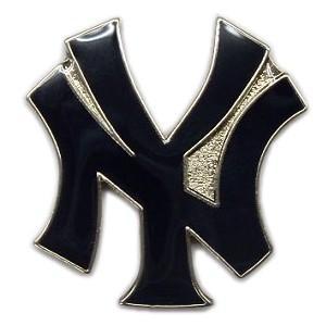 ニューヨーク・ヤンキース MLB ピンバッチ(ピン)|g2sports