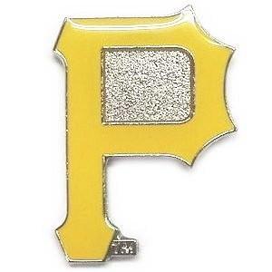 ピッツバーグ・パイレーツ MLB ピンバッチ(ピン)|g2sports