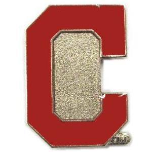 クリーブランド・インディアンス MLB ピンバッチ(ピン)|g2sports