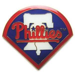 フィラデルフィア・フィリーズ MLB ピンバッチ(ピン)|g2sports