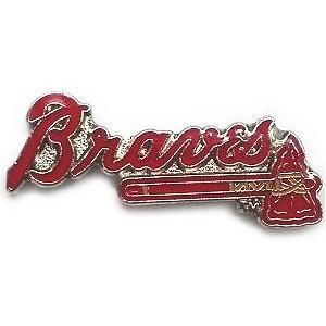 アトランタ・ブレーブス MLB ピンバッチ(ピン) g2sports