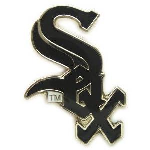 シカゴ・ホワイトソックス MLB ピンバッチ(ピン)|g2sports