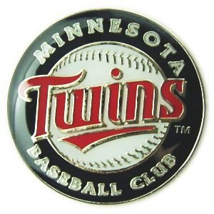 ミネソタ・ツインズ MLB ピンバッチ(ピン)|g2sports