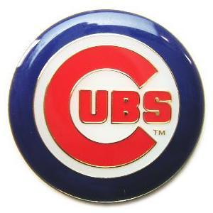 シカゴ・カブス MLB ピンバッチ(ピン)|g2sports