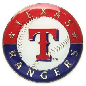 テキサス・レンジャーズ MLB ピンバッチ(ピン)|g2sports