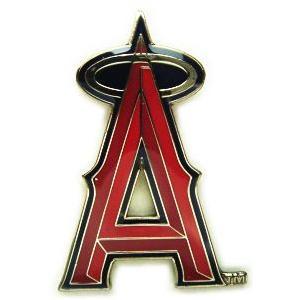 ロサンゼルス・エンゼルス MLB ピンバッチ(ピン)|g2sports