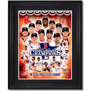 ボストン・レッドソックス 2013年 MLBワールドシリーズチャンピオンフォト2|g2sports