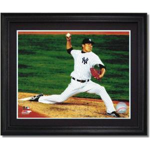 田中将大(ニューヨーク・ヤンキース) ヤンキースタジアム初登板 MLBフォト|g2sports