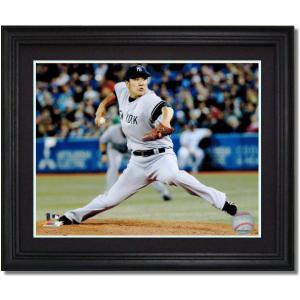田中将大(ニューヨーク・ヤンキース) MLB初登板フォト|g2sports