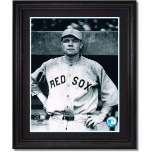 ベーブ・ルース(レッドソックス時代) MLBクラッシックフォト|g2sports