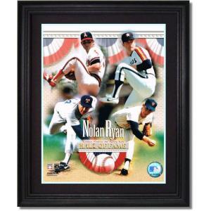 ノーラン・ライアン 殿堂入り記念 MLBクラッシックフォト|g2sports
